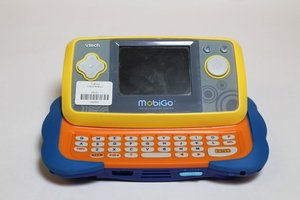 Vtech Mobigo Touch Learning System Troubleshooting