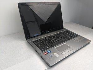 Acer Aspire 5534-1096 Repair