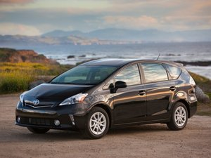 2015-Present Toyota Prius Repair