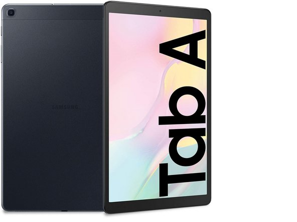 How to Factory Reset Samsung Galaxy Tab A (2019)