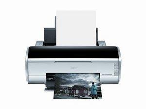 Epson Stylus Photo R2400 Printer Repair