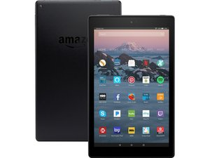 Amazon Fire HD 10 (7th Gen)