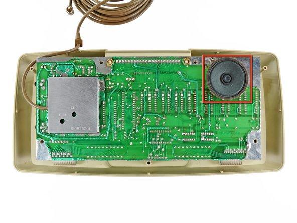 ...A circuit board!