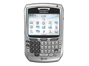 BlackBerry 8700c Repair