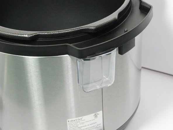 Instant Pot IP-DUO80 V2 Condensation Collector Replacement