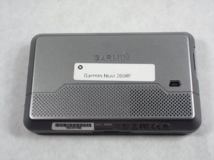 Rear Cover