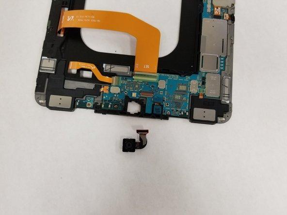 Samsung Galaxy Tab S3 Rear Facing Camera Camera Replacement