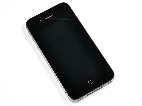 We finally have the much-anticipated iPhone 4S in our hands, and it sure is looking mighty fine!