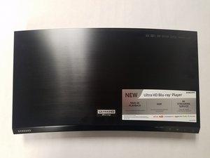 Samsung UBD-KM85C