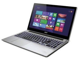 Acer Aspire V5 Repair