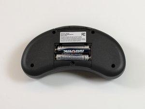 Controller Batteries