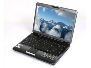 Toshiba Satellite M301