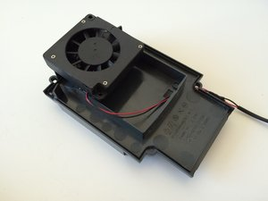 Power supply Cooling Fan