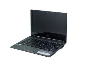Acer Aspire One D260 Repair