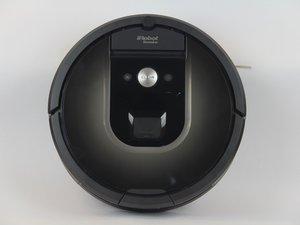 iRobot Roomba 980 Repair