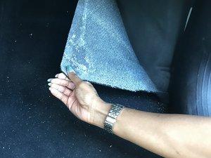 Floorboard Carpeting