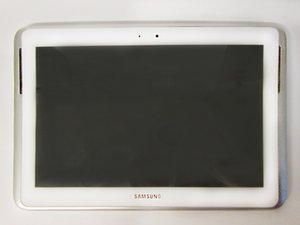 2012 Samsung Galaxy Note 10.1 Troubleshooting