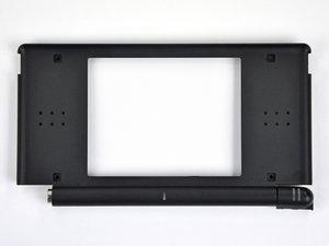 Front Display Bezel