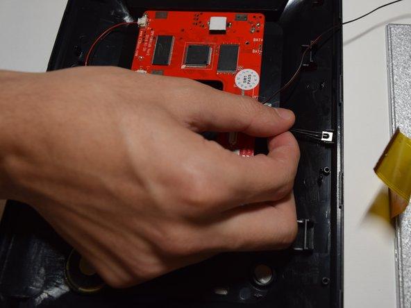 Aluratek ADMPF310F Remote Sensor Replacement