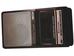 Panasonic RQ-2102