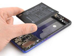 Huawei Mate 20 Akku tauschen