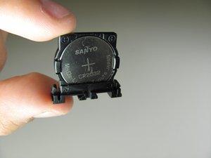 3V Headset Battery