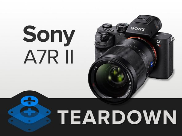 The a7R II has landed! Sony's much-ballyhooed second go at a pro-grade, mirrorless, interchangeable-lens camera has our full attention. Let's see what new tech makes this camera shine: