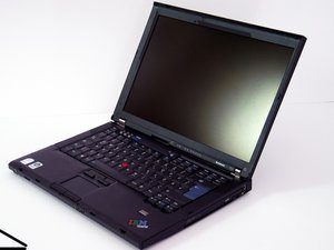 IBM Thinkpad T61 7658 Repair