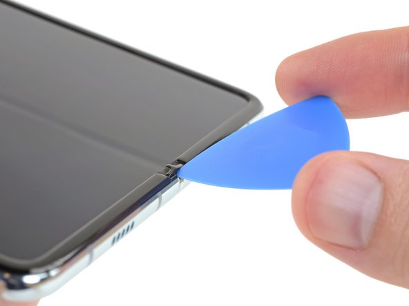 Samsung has shored up many of the leaky spots that previously plagued this phone.