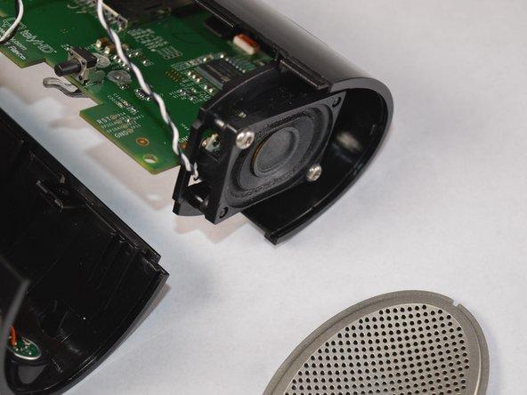 Purple SmartVP Speaker Replacement