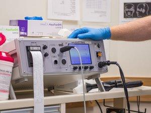 Electroconvulsive Therapy (ECT) Repair