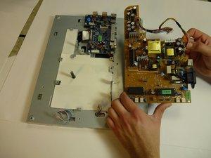 Power Circuit Board