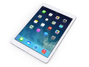 iPad Air 1st Gen Wi-Fi