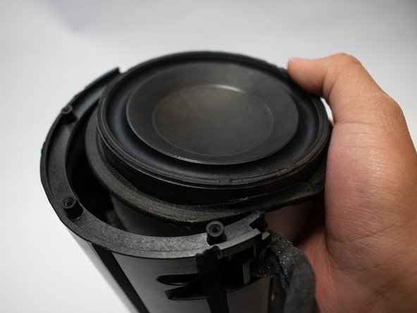 Samsung Radiant360 R3 Subwoofer Replacement