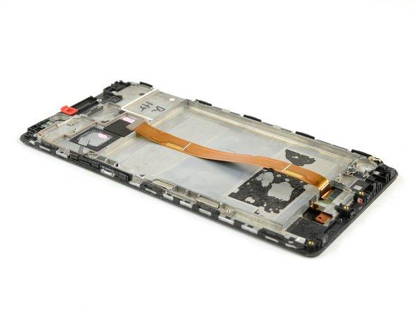 Huawei Mate 8 Display Replacement
