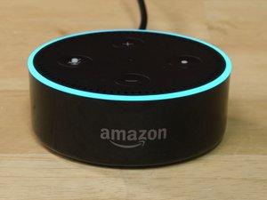 Amazon Echo Dot der 2. Generation Teardown