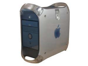 PowerMac G4 M5183 Troubleshooting