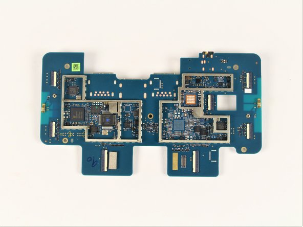 HTC Vive Motherboard Replacement