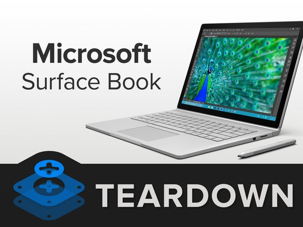 "Just what is a ""surface book""? We check the specs for clues:"
