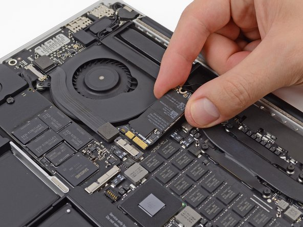 "MacBook Pro 15"" Retina Display Early 2013 AirPort Board Replacement"