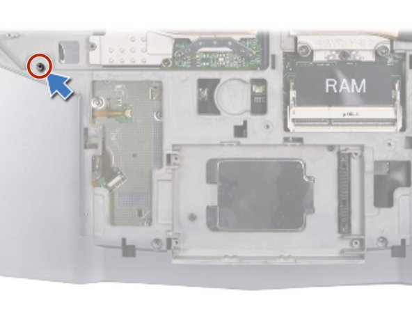Alienware M15x Optical Drive Replacement