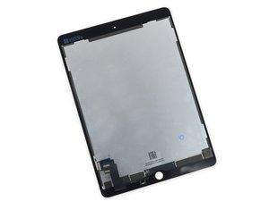 iPad Air 2 Wi-Fi屏幕组件的更换