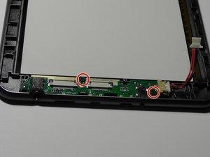 Audio PCB