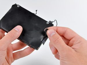 Festplatte (HDD/SSD)
