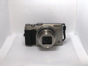 Nikon Coolpix A900 Repair
