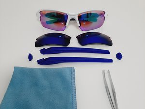 Lens & Rubber Kits