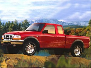 1998-2012 Ford Ranger Repair