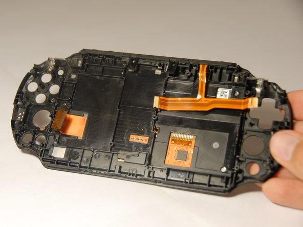 PS Vita Slim Display Replacement