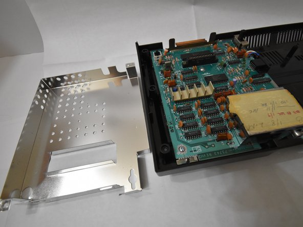 ColecoVision Motherboard Replacement