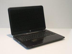 HP 15-d076nr